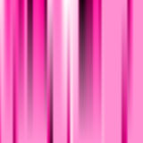 Pink striped decorative background Stock Images