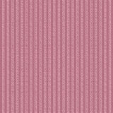 Pink striped fabric Royalty Free Stock Images