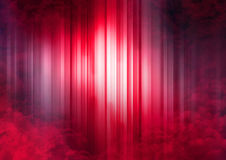 Pink Striped Spectrum Royalty Free Stock Photo