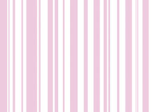 Pink stripes. Illustrated abstract background with pink stripes stock illustration