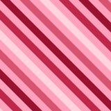 Pink Stripes Royalty Free Stock Image