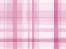 Pink Stripes. In country style Stock Photo