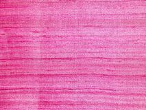 Pink stripes background Stock Image