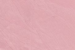 Pink structure cloth Royalty Free Stock Photo