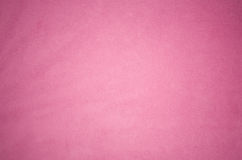 Pink suede Stock Photo
