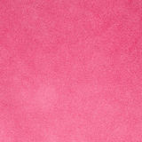 Pink suede Royalty Free Stock Images