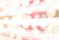 Pink sun rays background Stock Photo
