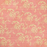 Pink Swirl Background Royalty Free Stock Photo