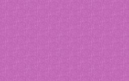 Pink swirls Stock Images