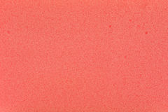 Pink synthetic foam Stock Photos