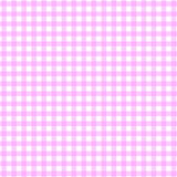 Pink tablecloth pattern Stock Photo
