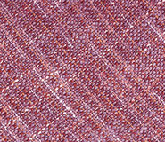 Pink textile background Stock Image