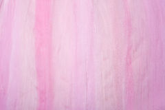 Pink textile background Stock Photography