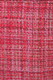 Pink textile background Stock Photos