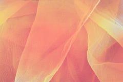 Pink textile background. Pink, orange, yellow textile background Royalty Free Stock Photos