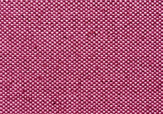 Pink textile pattern. Abstract background and texture for design Stock Images