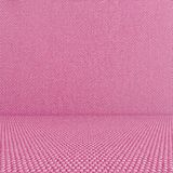 Pink Textile Room Background. A creative pink textile room as a background Royalty Free Stock Photography