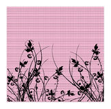 Pink Texture. Work with vectors,illustration Stock Photography