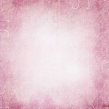 Pink Texture Stock Image