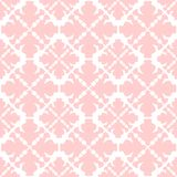 Pink texture. Pink and white vector texture Royalty Free Stock Image