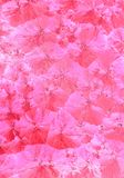 Pink texture. Abstract pink texture suitable as background Royalty Free Stock Images