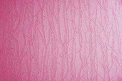 Pink texture chaos Royalty Free Stock Photo