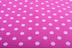 Pink texture with circles. Pink texture decoration with circles Stock Images
