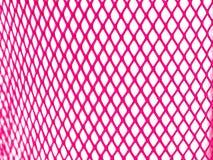 Pink texture in diamond Royalty Free Stock Photos