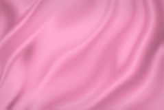 Pink texture. Pink silk cloth background texture Royalty Free Stock Image