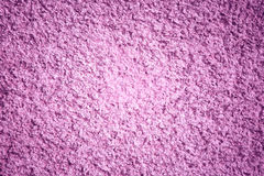 Pink texture of wall Stock Photography