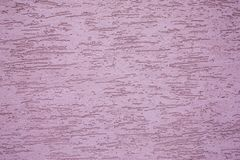 Pink texture of wall as background stock photo