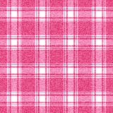 Pink textured fabric in a cage. Stock Image