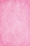 Pink Textured Paper Stock Photo