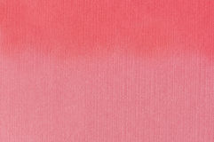 Pink textured paper Stock Image