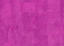 Pink textured wall-paper. Royalty Free Stock Photo