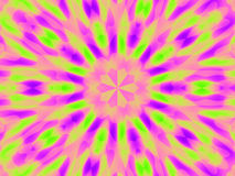 Pink Tie Dye Royalty Free Stock Photo