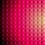 Pink tiles texture. Royalty Free Stock Photo