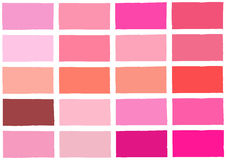 Pink Tone Color Shade Background Royalty Free Stock Images