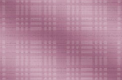 Pink Toned Abstract Checkered Effect Background Stock Photo
