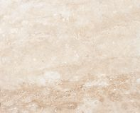 Pink travertine marble Royalty Free Stock Photos