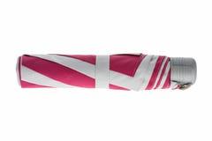 Pink umbrella Royalty Free Stock Photo