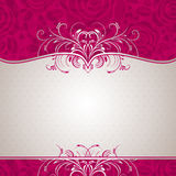 Pink valentine background,  Stock Photos