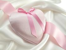Pink Vanlentine Stock Photos