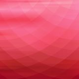 Pink Vector Abstract Geometric Background Royalty Free Stock Image