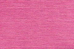 Pink velvet pattern Royalty Free Stock Photography