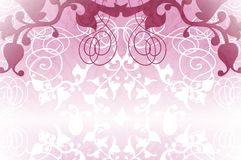Pink vintage Stock Images