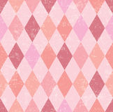 Pink vintage background. Stock Photography