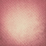 Pink vintage paper Royalty Free Stock Images