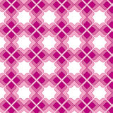 Pink Vintage Seamless Pattern. Illustration of a pink vintage seamless pattern wallpaper Stock Illustration