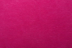 Pink vinyl background. A pink vinyl background with fine texture Royalty Free Stock Images